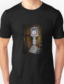 Victorian Weighing Scales T-Shirt