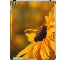 The Lion's Mane iPad Case/Skin
