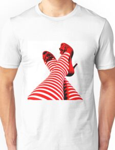 The Red Shoes T-Shirt