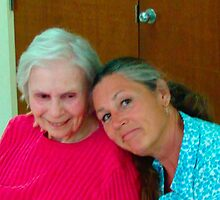 My legacy (in memory of my mom) by vigor