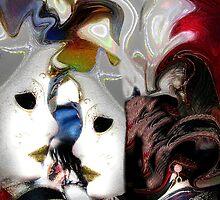 Masquerade by Bibi03