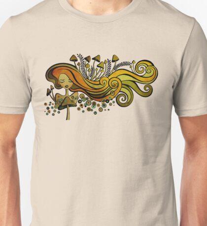 Enchanted Unisex T-Shirt