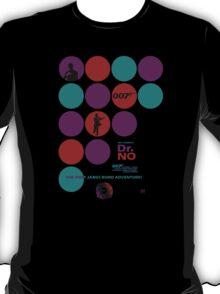 Dr. No T-Shirt