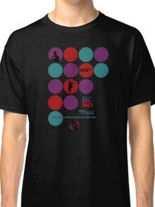 Dr. No Classic T-Shirt