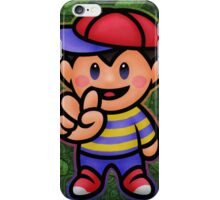 Say Fuzzy Pickles! iPhone Case/Skin