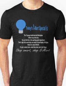 Hey, it's on Special! Unisex T-Shirt