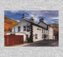 The White Lion at Patterdale T-Shirt