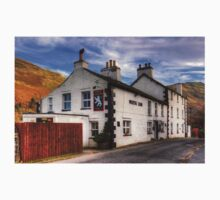 The White Lion at Patterdale Kids Clothes
