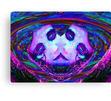 MASK of CHAOS Canvas Print