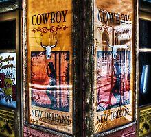 Bourbon Street by RayDevlin
