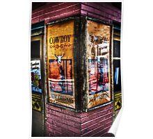 Bourbon Street Poster