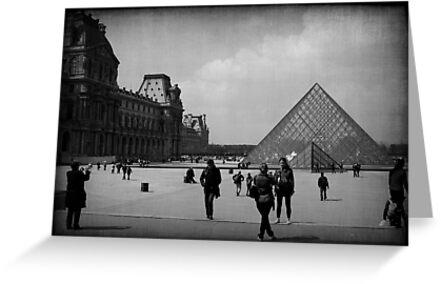 LE TOURISTE by Redtempa