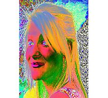 Do You Dream in Colour Photographic Print