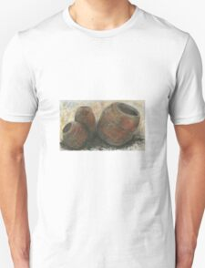 Clay Pots T-Shirt