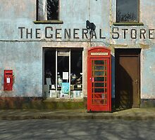 The General Stores, Mathry by rightonian