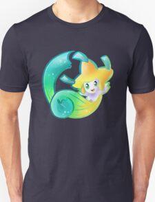 Starry Jirachi Unisex T-Shirt