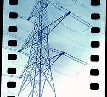 Bristol Pylon by armgw