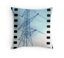 Bristol Pylon Throw Pillow