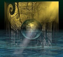 Sphere of Existence by Druidstorm