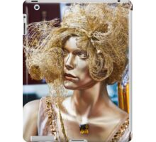 Goldie iPad Case/Skin