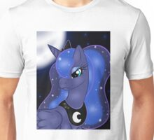 Princess Luna Bust Unisex T-Shirt