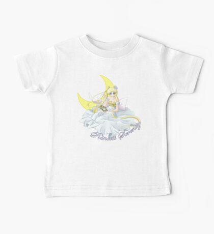 Princess Serenity - Sailor Moon Crystal Baby Tee