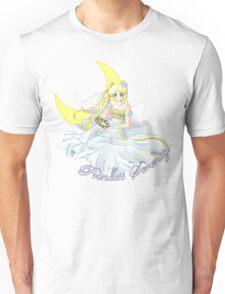 Princess Serenity - Sailor Moon Crystal Unisex T-Shirt