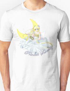 Princess Serenity - Sailor Moon Crystal T-Shirt