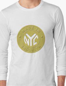 Made In New York Brooklyn Long Sleeve T-Shirt