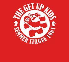 Summer League 1981 - The Get Up Kids t-shirt, emo, post hardcore Unisex T-Shirt