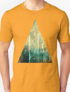 Abstract Print 8 T-Shirt