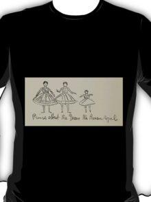 Kate Greenaway Collection 1905 0070 Prince albert T-Shirt