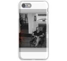 Lecture  iPhone Case/Skin