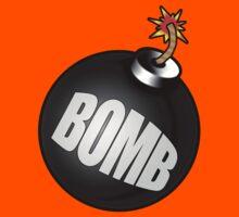 BOMB!!! by Moxxi28