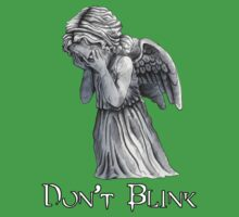 Don't Blink! Kids Clothes