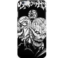 Mushroomhead iPhone Case/Skin