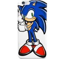 Sonic Adventure iPhone Case/Skin