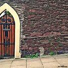 The Gates: No.1 by Clayton  Turner