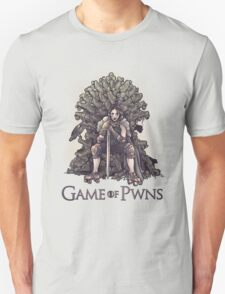 Game of Pwns T-Shirt
