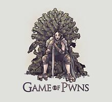 Game of Pwns Unisex T-Shirt