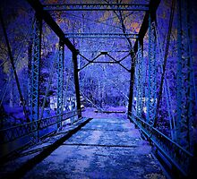 bridge of decay..mutiny on the world by jammingene