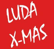Luda X-Mas, 30 Rock. by trumanpalmehn