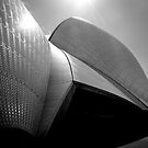 Sails in the Sun 1 by Andrew Wilson