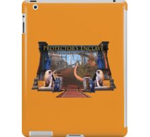 Neverwinter - Protector's Enclave iPad Case/Skin