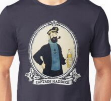Captain Haddock Unisex T-Shirt