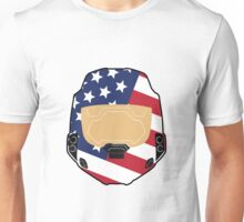 Spartan USA Unisex T-Shirt