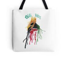 Bastille's Oblivion Tote Bag