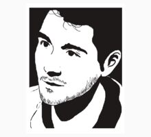 Dan Smith graphic by pandababy