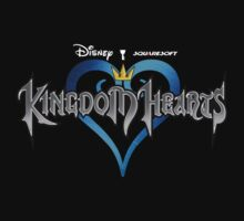 Kingdom Hearts by Dylan526