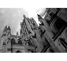 National Cathedral, Washington, DC #5 Photographic Print
